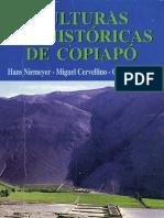 Culturas Prehistóricas de Copiapó