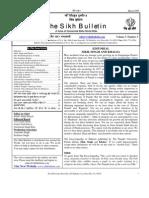 Bulletin 3 2005