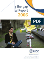 UICC Annual report 2006