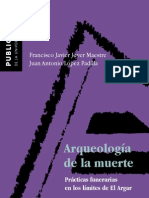 Arqueologia de la Muerte