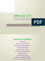 Sunworld City - 8470032001
