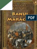 Banu Maracine