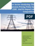 Transmission Pricing