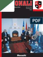 Revista Nacionali Nr.71 (31 Dhjetor 2012)