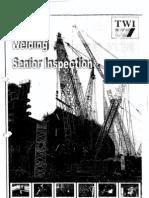 Senior Welding Inspector Guide Book