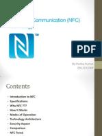 Near Field Communication presentation