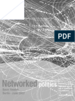Networked Politics - Rethinking political organization in an age of movements and networks
