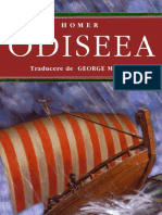 HOMER - Odiseea