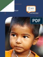 UICC Annual report 2011