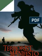 Terrorist Manifesto