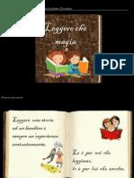 Lettura Animata_cappuccetto Rosso