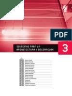 El Libro del Aluminio 5 - Capítulo 3 - Sistemas para la arquitectura