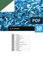 El Libro del Aluminio 5 - Capítulo 10 - El Aluminio