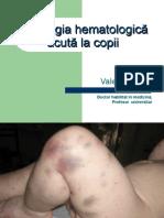 Patologia hematologica acuta