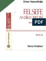 Orhan Hancerlioglu - Felsefe Ansiklopedisi 1