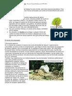 Agricultura Ecológica - Proyecto de Granja Permacultura - pag 08-14