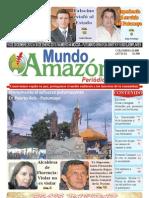 Periódico Mundo Amazónico Edición No. 64 - Dic./2012