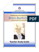 Beethoven - Study Guide
