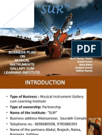 busineess plan