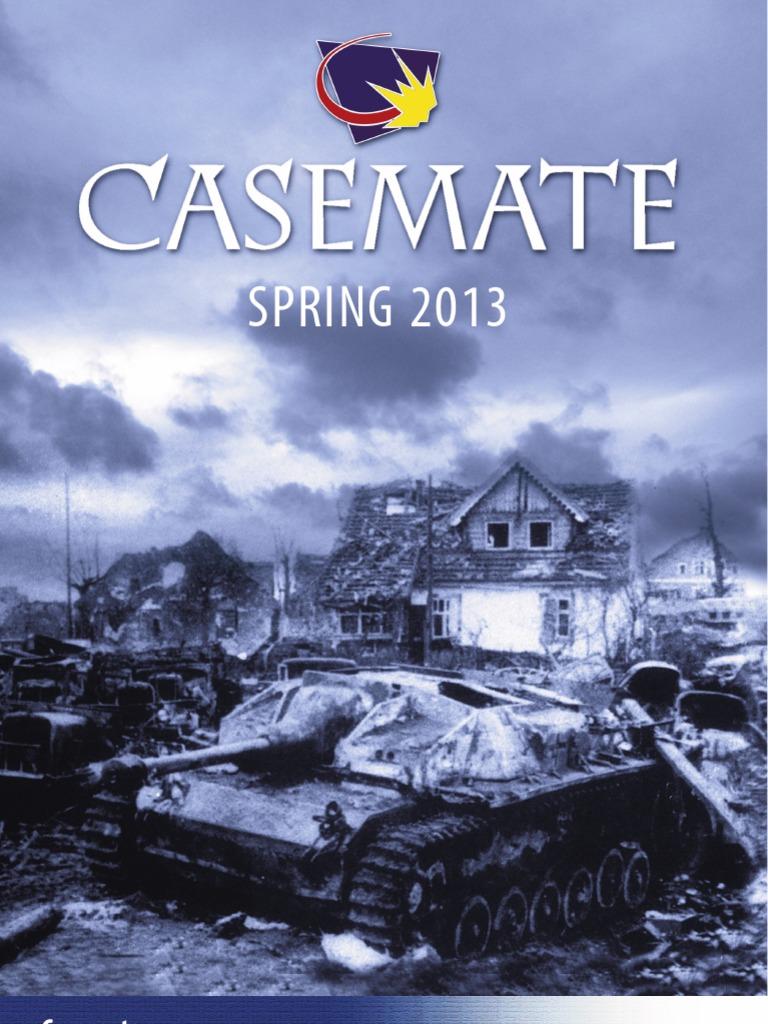 Casemate Spring 2013 Catalog | Battle Of Gettysburg | 101st Airborne  Division