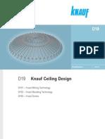 Knauf Ceiling Design d19 en 2009 09
