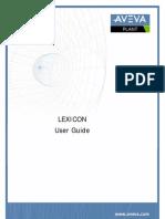 LEXICON User Guide.pdf
