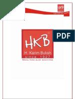 Haji Karim Baksh