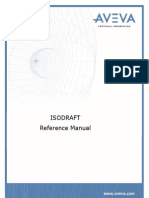 ISODRAFT Reference Manual [EDocFind.info]
