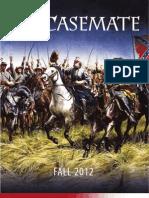 Casemate Fall 2012 Catalog