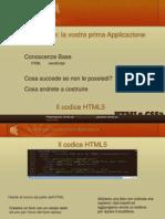 51379432 HTML5 LocalStorage La Vostra Prima Applicazione