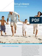 Child Friendly Holidays Guide