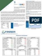 Finanzas al Día 03-01-13