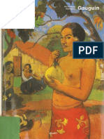 Dossier Art- Gauguin