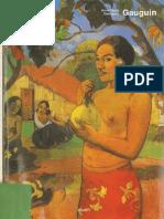 Dossier Art- Gauguin