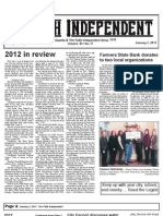Faith Independent, January 2, 2013