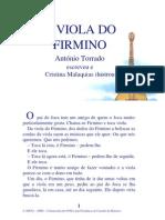 12.28 - A Viola Do Firmino