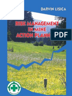 Risk Management in Mine Action Planning