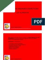 COLECCIÓN UNIDADES DIDÁCTICAS_LOS ALIMENTOS_Eugenia Romero