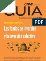 Guia FondosdeInversion CNMV