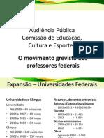 expansão universidadesAP20120829_MEC_AmaroHenriqueLins