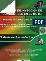 SISTEMA DE INYECCION