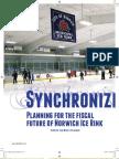 Future of Norwich Ice Rink (Jan. 2013)