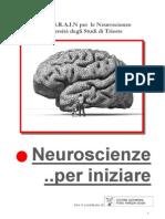 Neuroscienze per iniziare