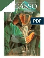 Picasso - Collana  I Grandi Pittori