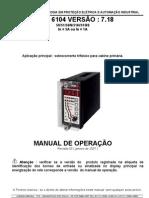 PEXTRON (URPE 6104)V718R05