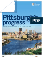 Pittsburgh's Progress