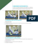 Rehabilitacion corporal