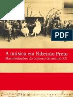 A Música em Ribeirão Preto - Coleção Identidades Culturais
