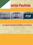 Quarteirão Paulista - Coleção Identidades Culturais