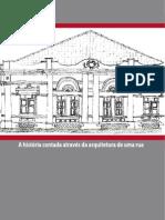 Rua José Bonifåcio - Coleção Identidades Culturais